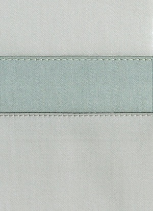 Образец ткани для пошива постельного белья - модель Cristina - цвет Winter - египетский хлопок 100%