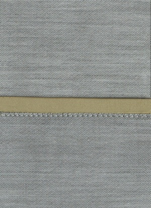 Образец ткани для пошива постельного белья - модель Lia цвет Caramel - египетский хлопок 100%