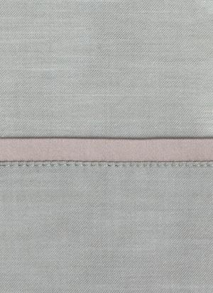 Образец ткани для пошива постельного белья - модель Lia цвет Margo - египетский хлопок 100%
