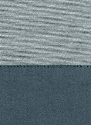 Образец ткани для пошива постельного белья - модель Marco цвет Onda - египетский хлопок 100%
