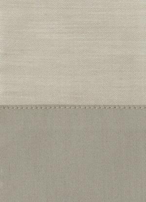 Образец ткани для пошива постельного белья - модель Marco цвет Sable - египетский хлопок 100%