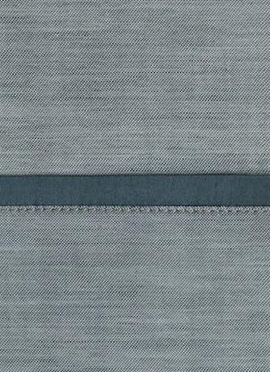Образец ткани для пошива постельного белья - модель Polo цвет Onda - египетский хлопок 100%