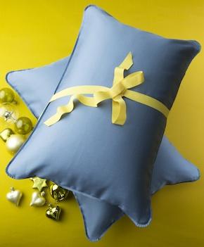 Яркие наволочки - подарки к новому году - fioridivenezia.ru