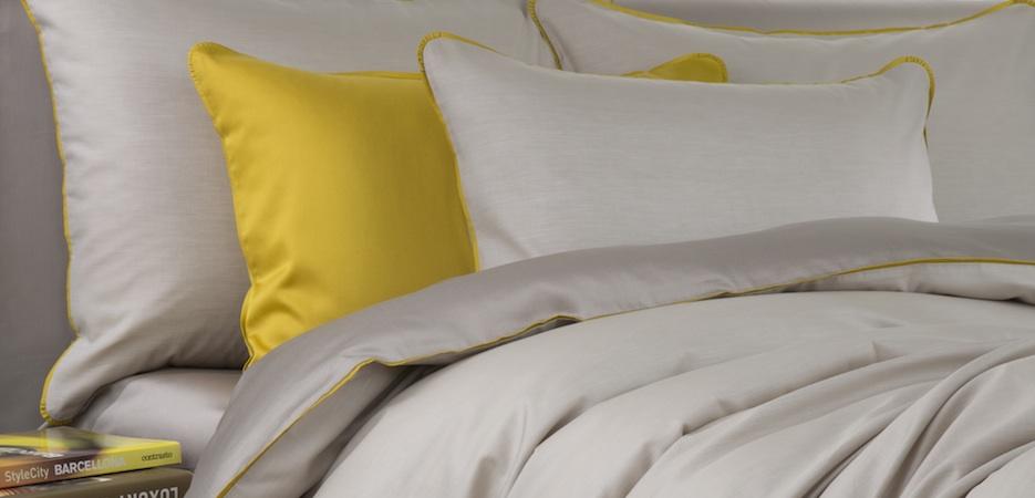 Спальня - цветовое решение