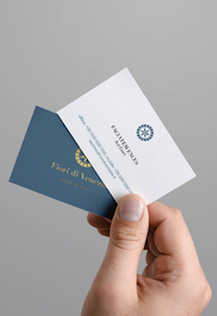 Fiori di Venezia - Текстиль премиум-класса