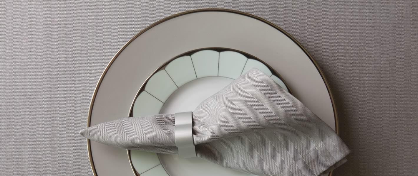 Столовое белье из египетского длинноволокнистого хлопка - fioridivenezia.ru