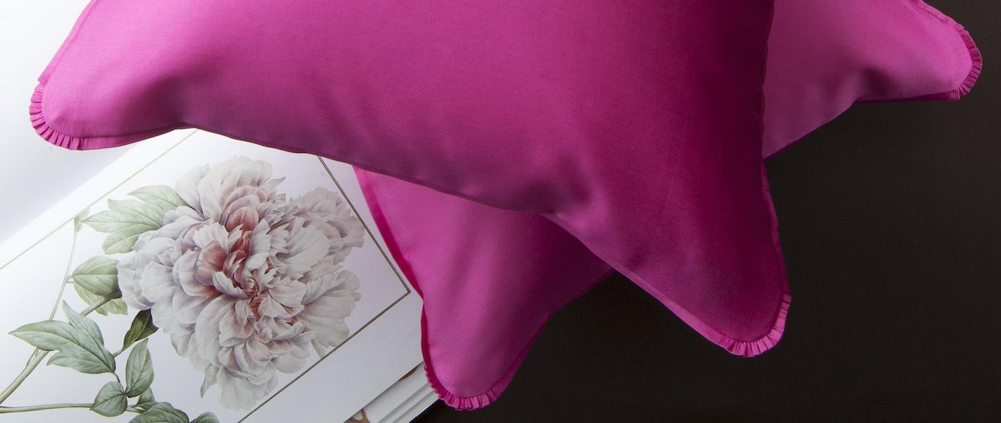 Текстиль для спальни премиум класса - fioridivenezia.ru