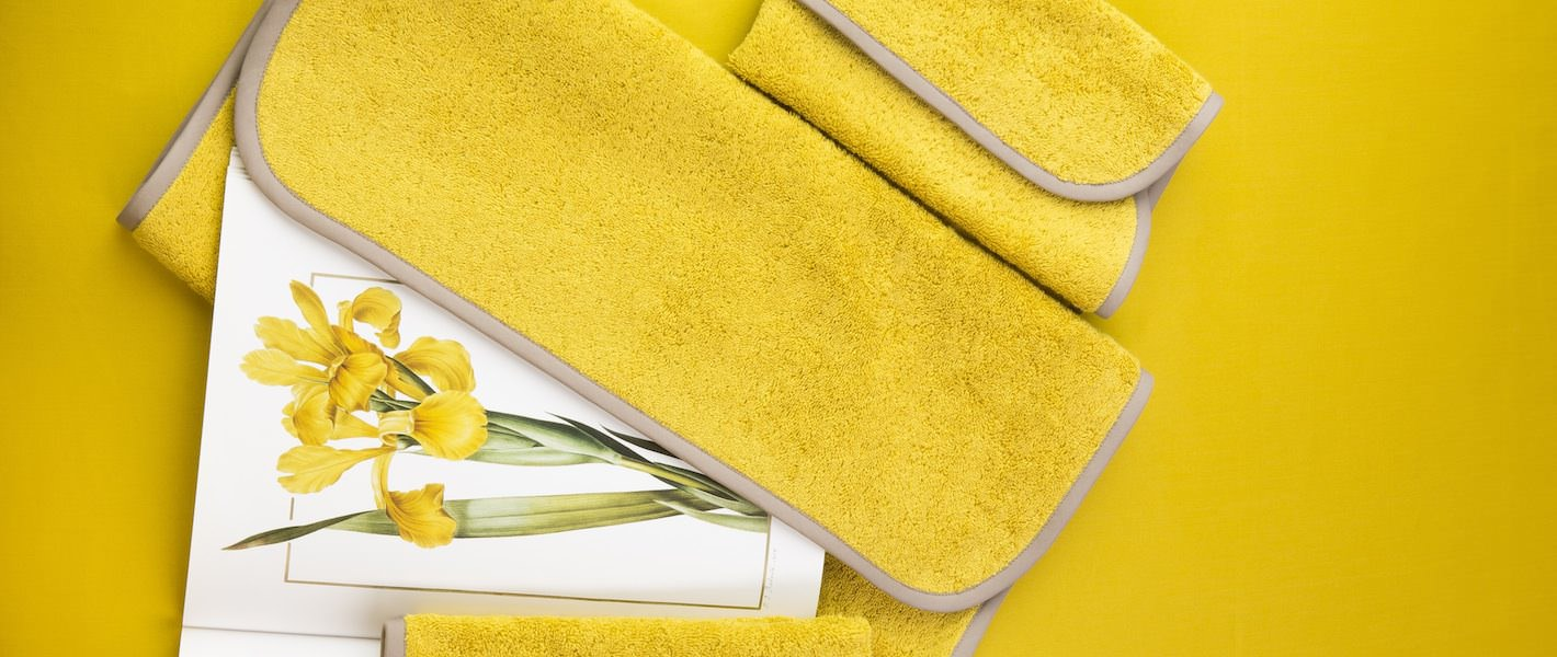 Махровые полотенца - fioridivenezia.ru