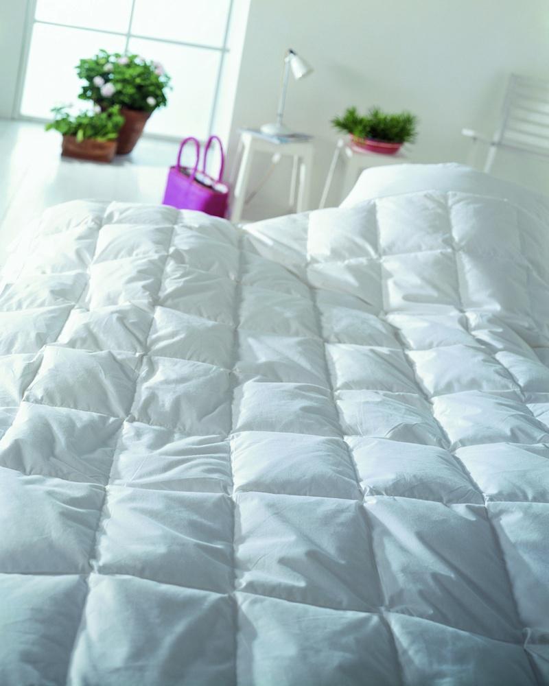 Пуховое одеяло Snow Queen - fioridivenezia.ru