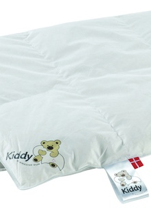 Пуховое одеяло Kiddy Baby