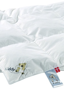 Пуховое одеяло Kiddy Junior