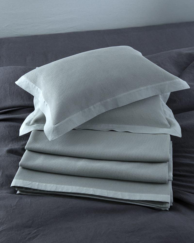 Покрывало с подушками Mare Winter - fioridivenezia.ru
