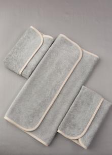 Полотенца 3 штуки Fiori Grey