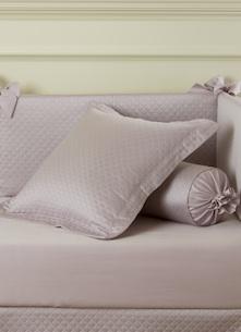 Декоративная подушка и валик Solo Lilla