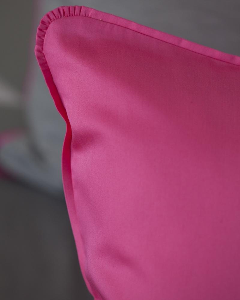 Пара наволочек Flash Pink - fioridivenezia.ru