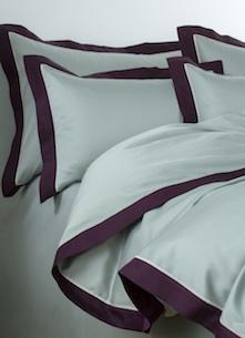 Постельное белье Murano Rubino