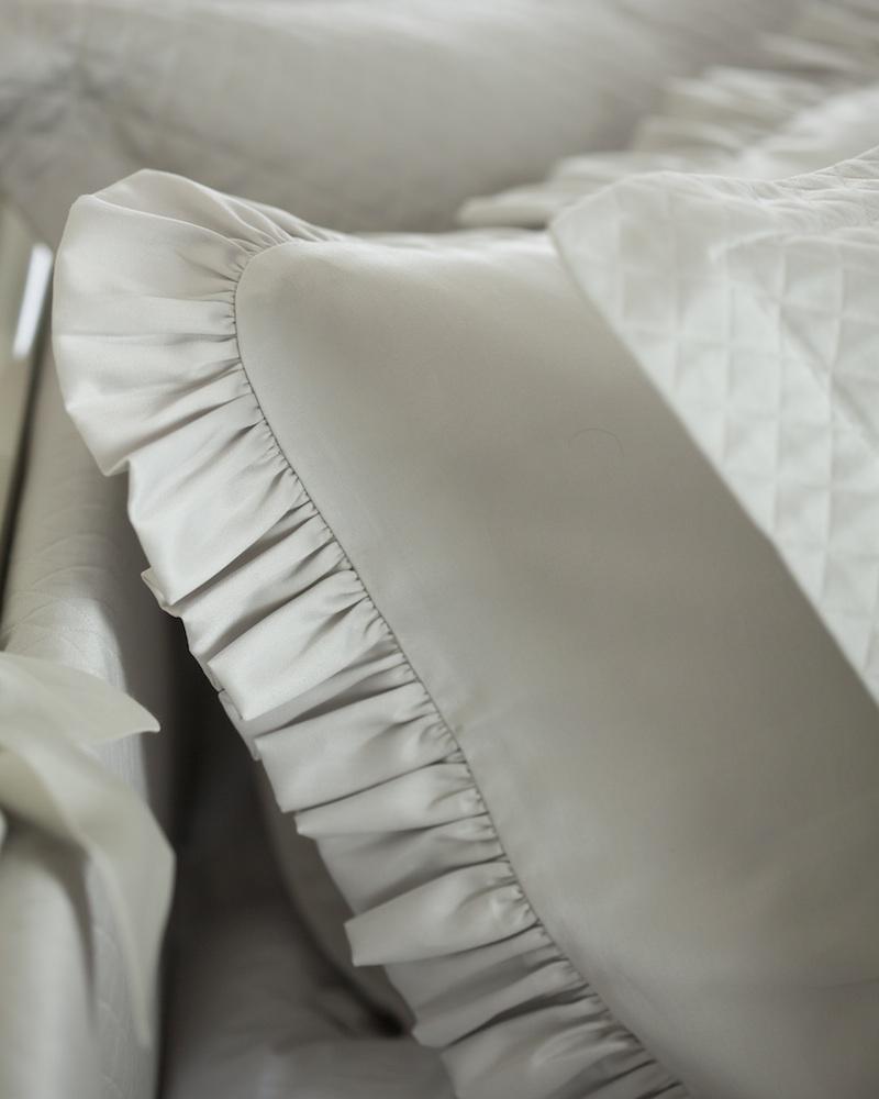 Комплект детского постельного белья Ruche Square - fioridivenezia.ru