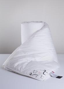 Пуховое одеяло Snow Queen односпальное Medium