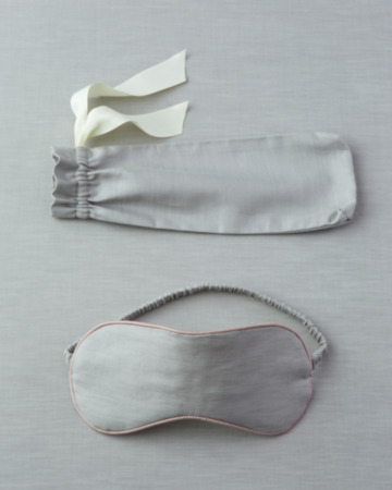 Бьюти очки для сна Silk Margo