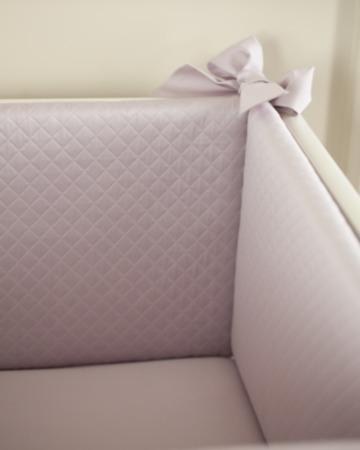 Комплект для детской кроватки Solo Lilla