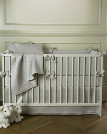Комплект для детской кроватки Solo Ombra