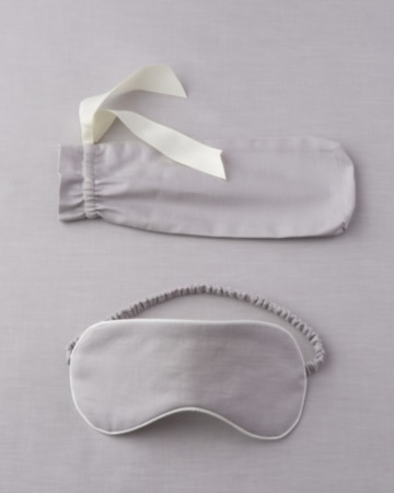 Бьюти очки для сна Silk Lilla