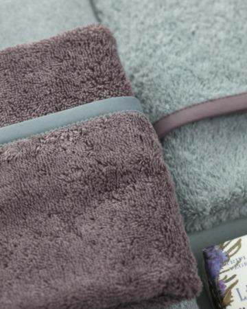 Полотенца 3 штуки Fiori Winter