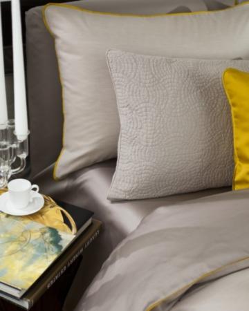 Декоративная подушка Basket Beige размер 40смх60см