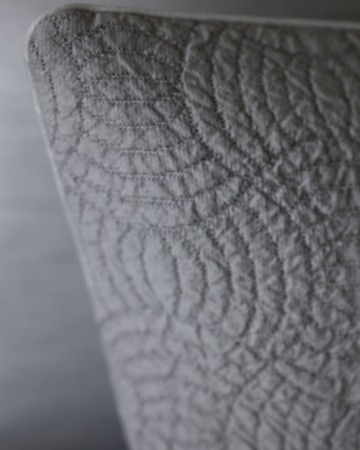 Декоративная подушка Basket Nero размер 40смх60см