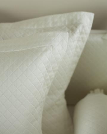 Декоративная подушка и валик Solo Avorio