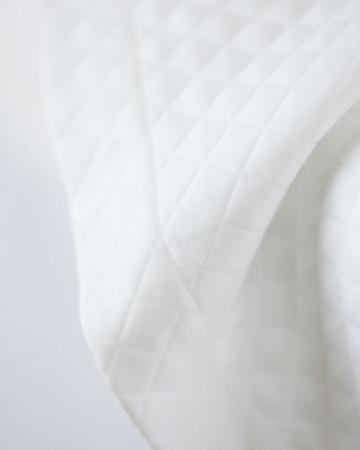 Комплект для детской кроватки Solo Bianco