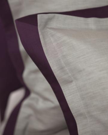 Постельное белье Samuele Vino комплект двуспальный