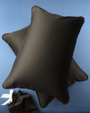 Яркие наволочки Flash Chocolate размер 40смх60см