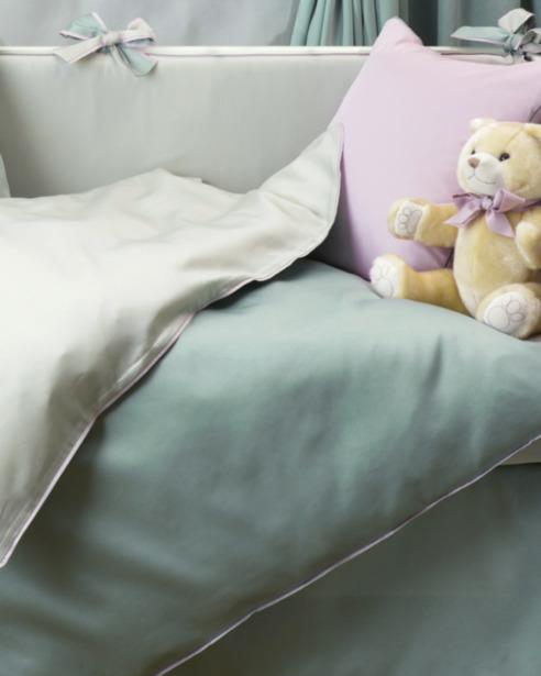 Комплект для детской комнаты Bon Ton Irish