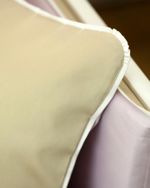 Постельное белье Bon Ton Sable
