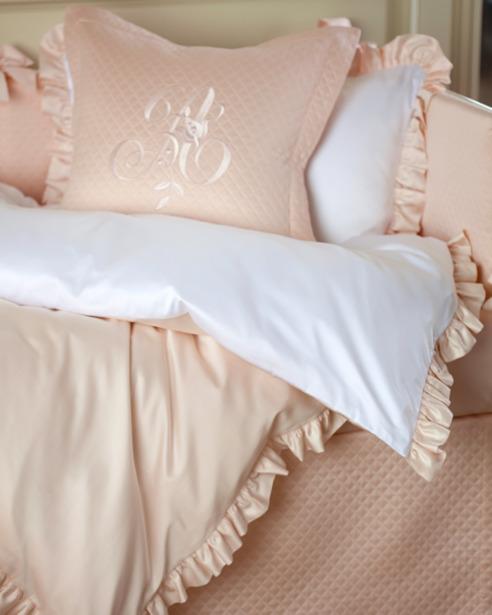 Постельное белье Ruche Rosa
