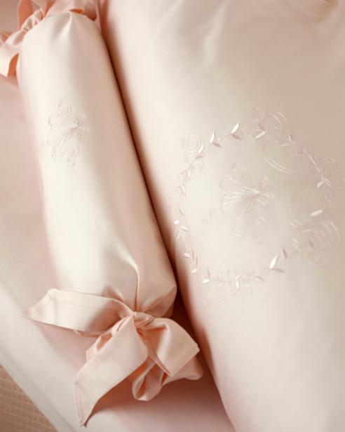 Постельное белье Perla Rosa