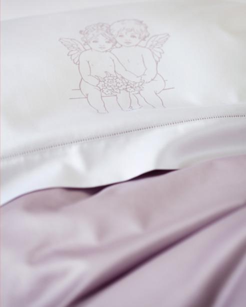 Постельное белье Angel Love Lilla