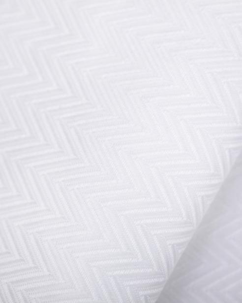 Скатерть Cambridge Bianco размер 150смх250см