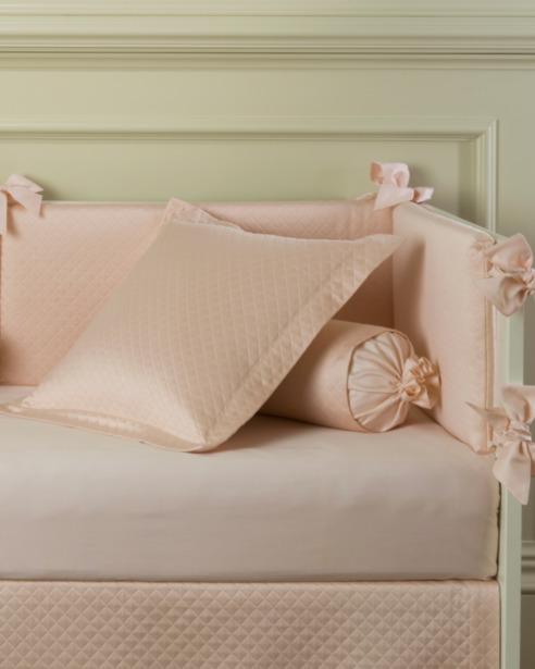 Комплект для детской кроватки Solo Rosa