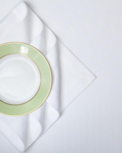 Скатерть Cambridge Bianco размер 150смх150см