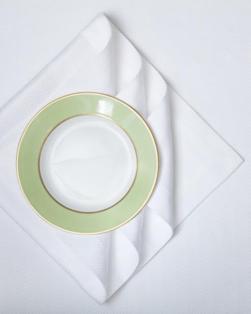 Салфетка Cambridge Bianco, состав 100% - fioridivenezia.ru