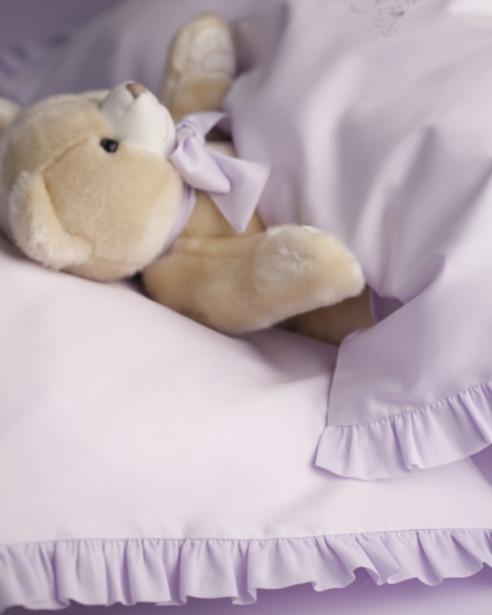 Комплект детского постельного белья Corona Lavanda - fioridivenezia.ru