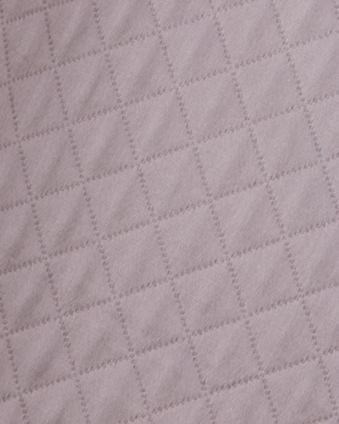 Декоративная подушка с вышивкой и валик Solo Lilla - fioridivenezia.ru