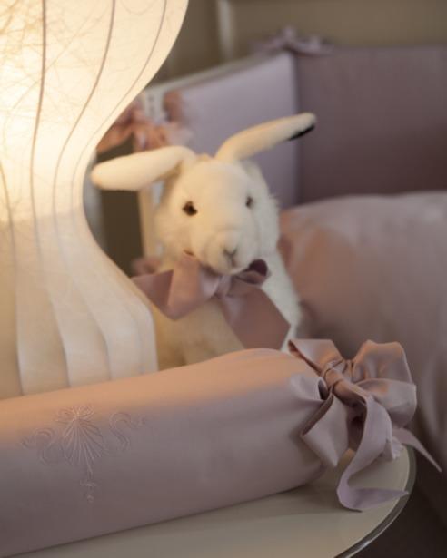 Комплект детского постельного белья Perla Lilla - fioridivenezia.ru