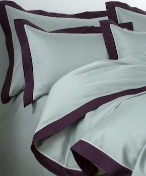 Комплект постельного белья Murano Rubino