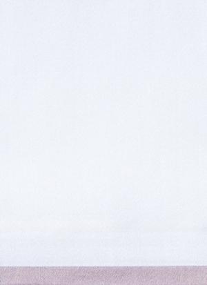 Образец ткани для пошива постельного белья - модель Carmini - цвет incenso/сирень - египетский хлопок 100%