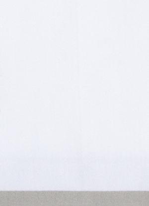 Образец ткани для пошива постельного белья - модель Carmini - цвет Dolomia/жемчуг- египетский хлопок 100%