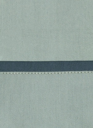 Образец ткани для пошива постельного белья - модель Andrea - цвет Winter - египетский хлопок 100%