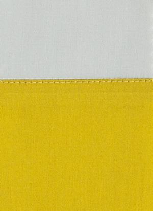 Образец ткани для пошива постельного белья - модель Ariano цвет Dijon - египетский хлопок 100%